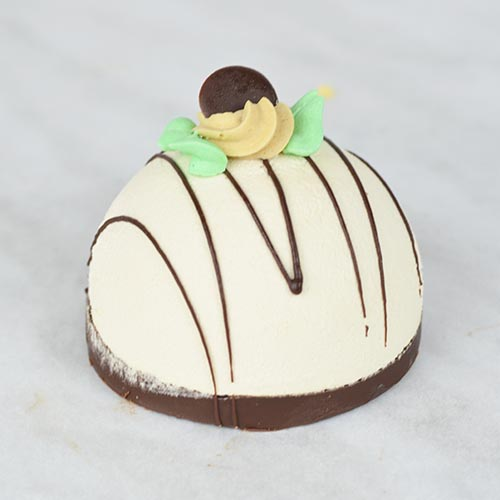 mousse cup